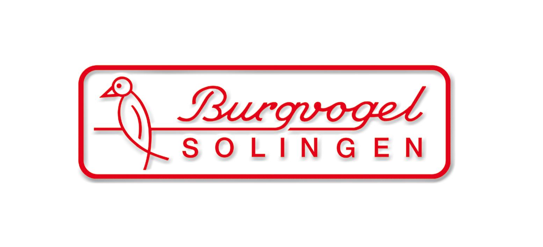 Burgvogel-Logo